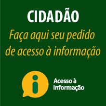 Banner Acesso à Informação