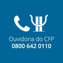 Banner Ouvidoria do CFP